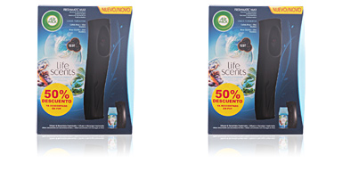 Air-wick AIR-WICK FRESHMATIC ambientador oasis turq completo 250 ml