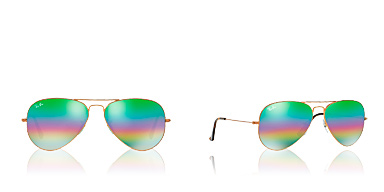 Ray-ban RB3025 9018C3 58 mm