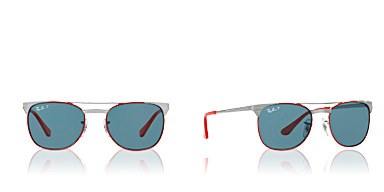 Sunglasses for Kids RAYBAN JUNIOR RJ9540S 218/2V  Ray-ban