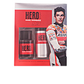 Marc Marquez BLOCKBUSTER MAKE UP SET perfume