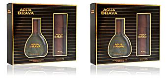 Puig AGUA BRAVA COFFRET 2 pz