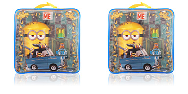 Cartoon MINIONS LOTTO 3 pz