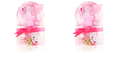 Hello Kitty HELLO KITTY COFFRET 5 pz