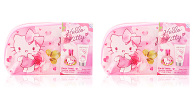 Hello Kitty HELLO KITTY LOTE 3 pz