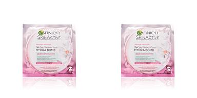 Garnier SKINACTIVE HYDRABOMB mascarilla facial hidratante calmante