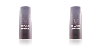 Deodorant PROVOCATION deodorant spray Axe