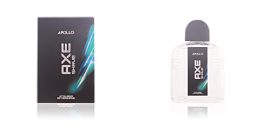 After shave APOLLO vitalising after-shave Axe