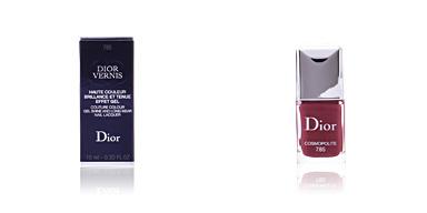 DIOR VERNIS nail lacquer #785-cosmopolite Dior