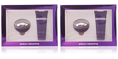 Paco Rabanne ULTRAVIOLET LOTE 2 pz
