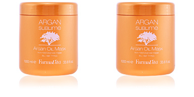 ARGAN SUBLIME mask 1000 ml Farmavita