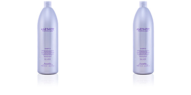Champú color AMETHYSTE for silver and very light blonde hair Farmavita