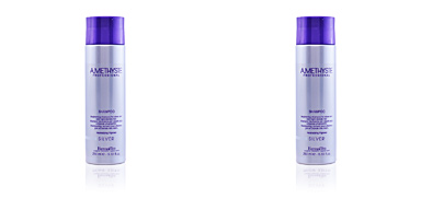 Champú brillo AMETHYSTE for silver and very light blonde hair Farmavita