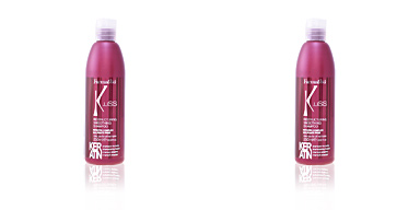 Farmavita K.LISS restructuring smoothing shampoo 250 ml