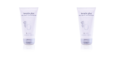 KERATIN PLUS nourish and regenerate 150 ml Broaer