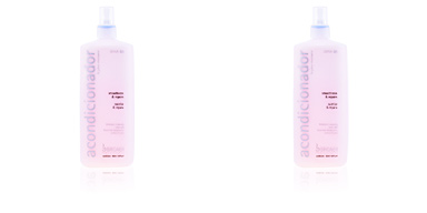 Acondicionadores LEAVE IN smothness & repairs conditioner Broaer
