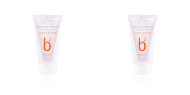 Reconstrução capilar B2 nourishing therapy cream Broaer