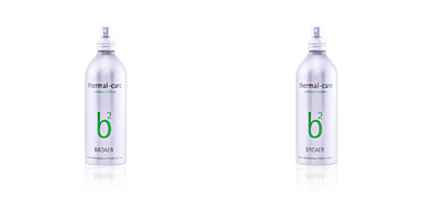 Hair straightening treatment B2 thermal care Broaer