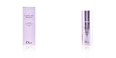 Skin tightening & firming cream  CAPTURE TOTALE le sérum multi-perfection Dior