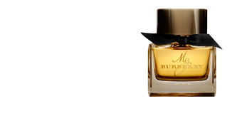 MY BURBERRY BLACK parfum vaporizador Burberry