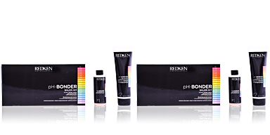 PH-BONDER COFFRET 2 pz Redken