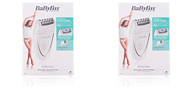 Electric razor PERFECT LISS simple head depilator G802E Babyliss