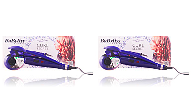 FASHION CURL blue Babyliss