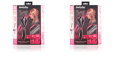 Onduleur de cheveux TWIST SECRET trenzador TW1100E Babyliss