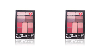 Pintalabios y labiales PALETTE eyes, cheeks + lips Revlon Make Up