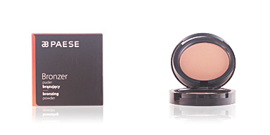Bronzing powder BRONZER powder Paese
