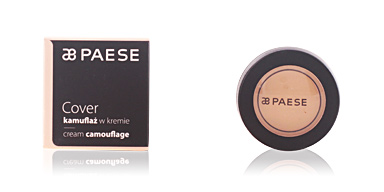 COVER KAMOUFLAGE cream #20 Paese