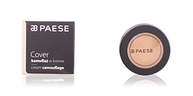 COVER KAMOUFLAGE cream #30 Paese