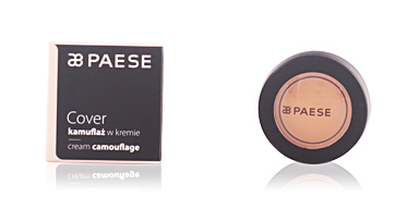 COVER KAMOUFLAGE cream #60 Paese
