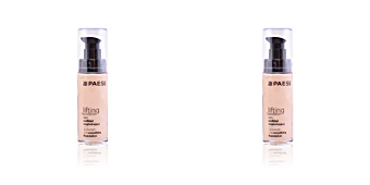 Foundation makeup LIFTING FOUNDATION Paese