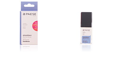 Maniküre und Pediküre NAIL CARE diamond hard Paese