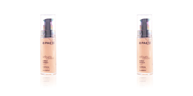 Fondation de maquillage SEBUM CONTROL mattifying and covering foundation Paese