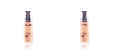 Base de maquillaje SEBUM CONTROL mattifying and covering foundation Paese