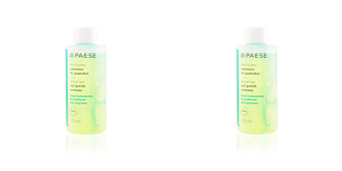 Paese TWO PHASE nail polish remover 100 ml