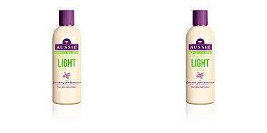 Hair conditioners MIRACLE LIGHT acondicionador pelo liso y fino Aussie