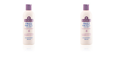 FRIZZ MIRACLE shampoo 300 ml Aussie