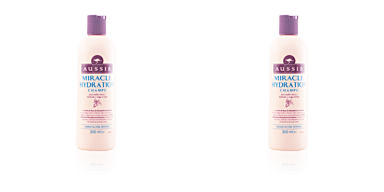 Aussie MIRACLE HYDRATION shampoo 300 ml