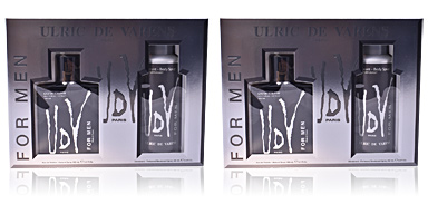 Ulric De Varens UDV FOR MEN SET perfume