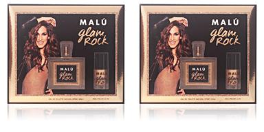 Singers MALÚ GLAM ROCK LOTE 2 pz