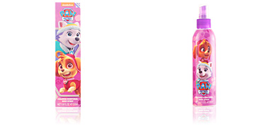 Cartoon PATRULLA CANINA ROSA colonia body spray 200 ml