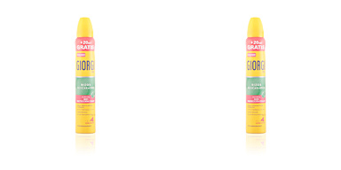 Giorgi RIZO DESCARADO espuma protección color 210 ml