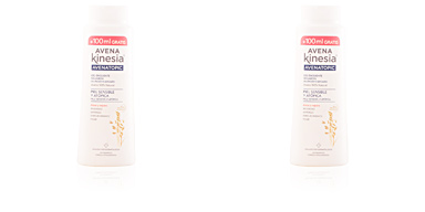 Avena Kinesia AVENA TOPIC gel émollient sans savon 600 + 100 ml
