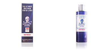 THE ULTIMATE body wash The Bluebeards Revenge