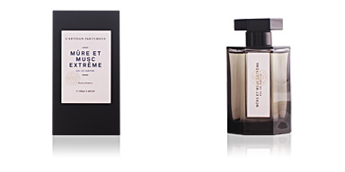 L'Artisan Parfumeur MÛRE ET MUSC EXTRÊME eau de parfum vaporisateur 100 ml