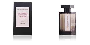 L'Artisan Parfumeur LA CHASSE AUX PAPILLONS EXTREME edp vaporisateur 100 ml