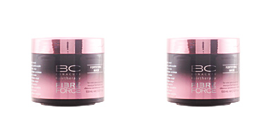 BC FIBRE FORCE fortifying mask 150 ml Schwarzkopf
