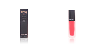 ROUGE ALLURE INK le rouge liquide mat #144-vivant  Chanel